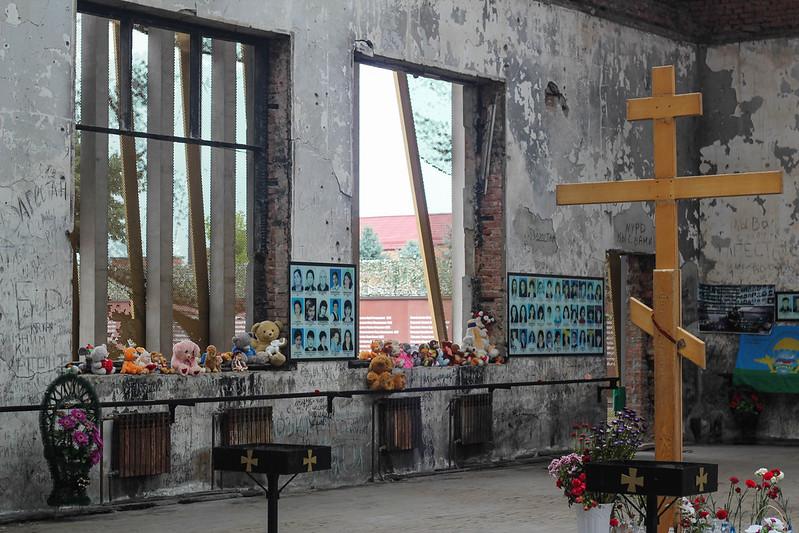 Beslan School No.1