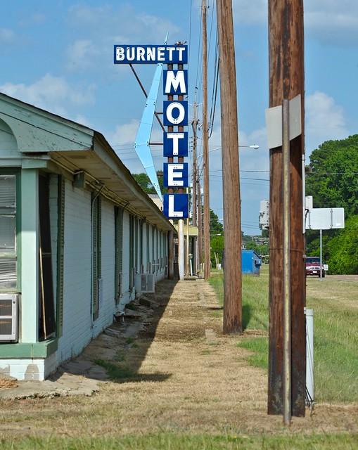Burnett Motel