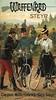 Die Bezeichnung entstand, weil der Hersteller Oesterreichische Waffenfabriks-Gesellschaft, um ihre Anlagen in Friedenszeiten auszulasten, Fahrräder für den zivilen Bereich produzierte.