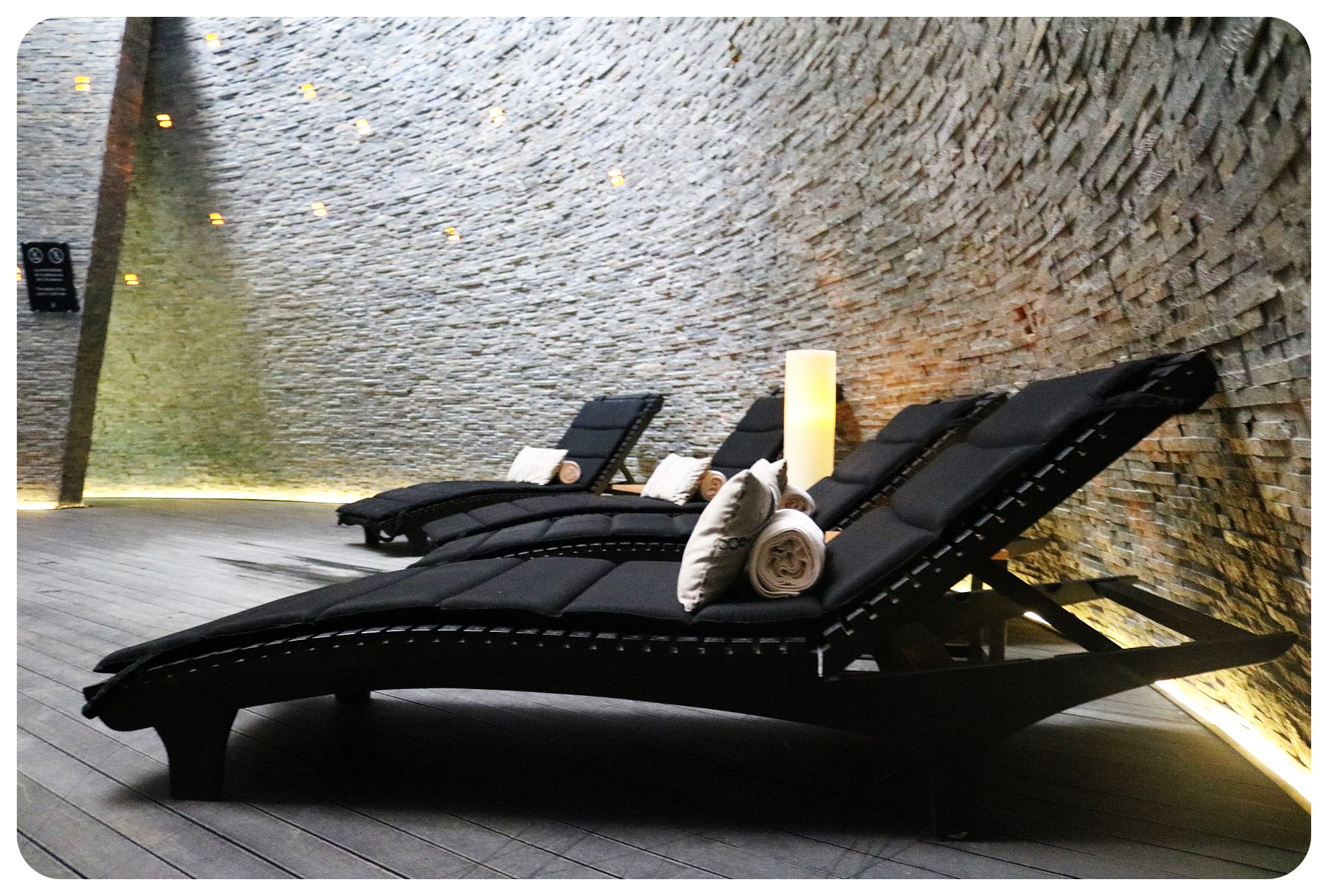 grand hyatt playa del carmen cenote spa chairs
