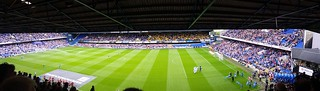 Ipswich Town v Norwich City, Portman Road, SkyBet Championship, Sunday 21st August 2016 | by CDay86