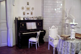 Kyiv, Bulgakov's house-museum (01)