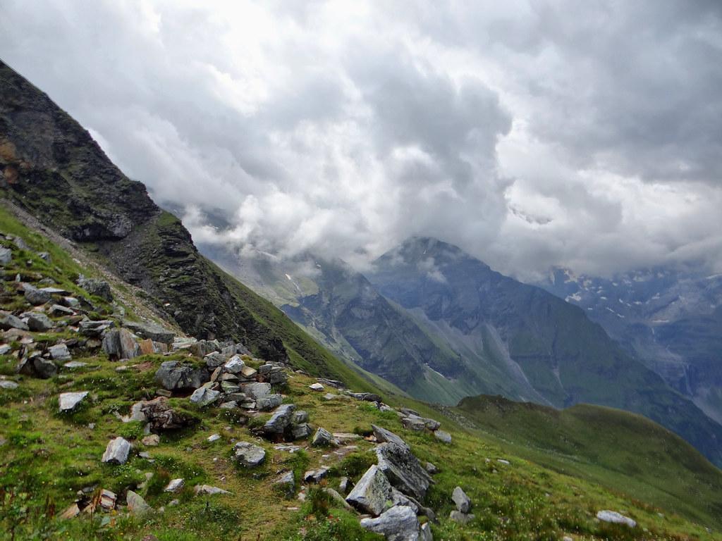 Hohe Tauern österreich