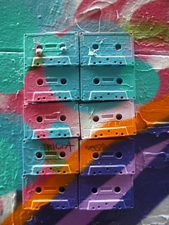 Union Lane | by Mark_Bellingham