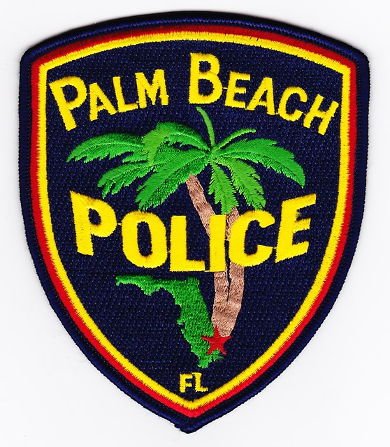 FL - Palm Beach Police Department