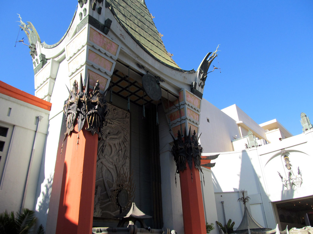 Chinese Theatre 2