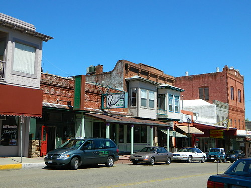 Historic Jackson California
