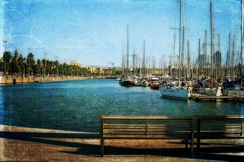 Port Barcelona | by Человек с Урала