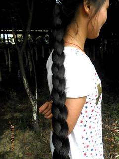 Strange Chinese Women With Thick Long Hair Braids Heartkiller143 Flickr Schematic Wiring Diagrams Amerangerunnerswayorg