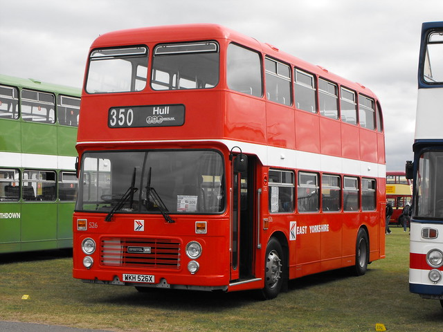 526, WKX 526X, Bristol VR, ECW Body (1) (t.2012)