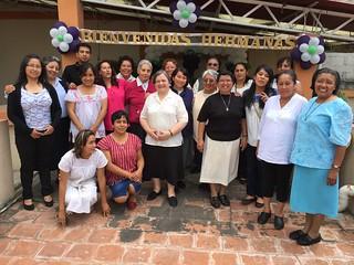 México - Tlaxcala, grupo Autoestima