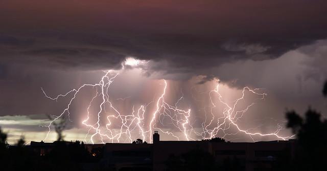 Lightning  composite