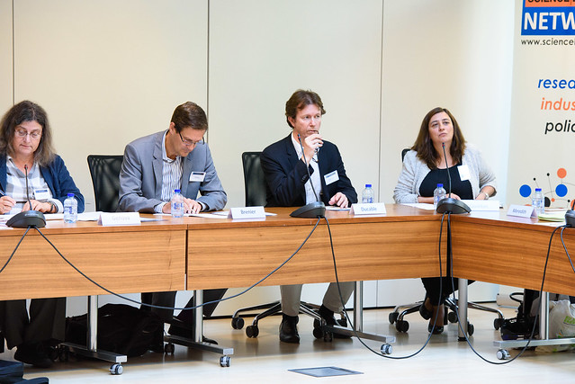 The European Science Cloud: Getting from idea to action, 20 September 2016, Brussels