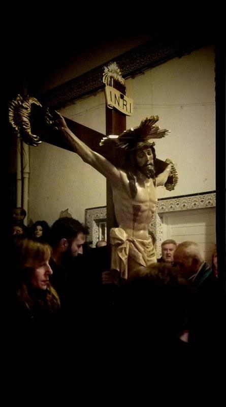 (2016-03-18) - VII Vía Crucis nocturno - Víctor Vicedo Ibáñez (02)