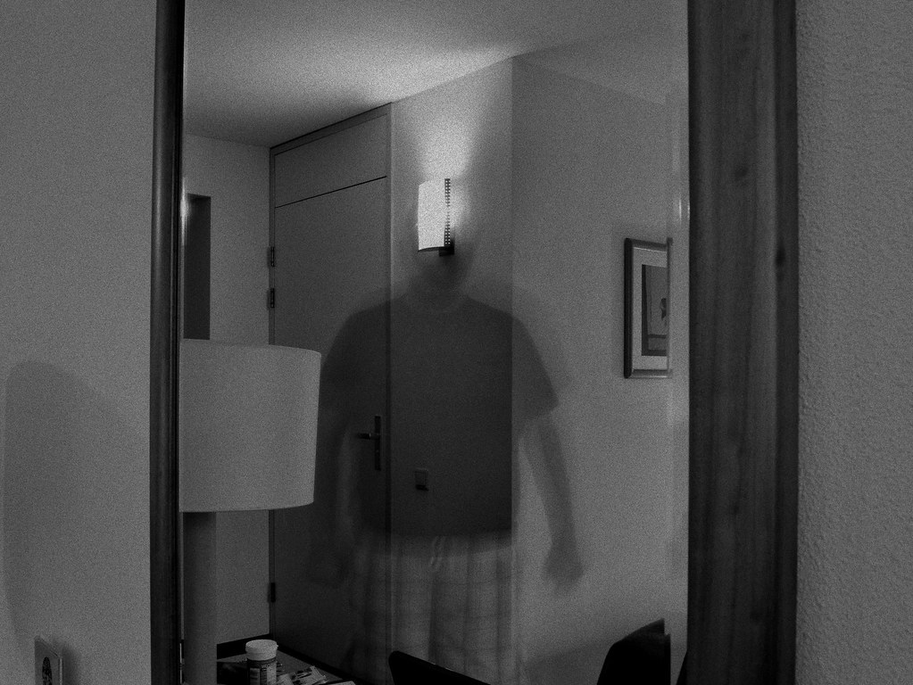 Image result for haunted room
