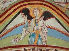 Copford Angel