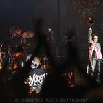 Alice Cooper @ Suikerrock 2012