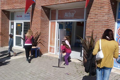 Aquarium 2012 - Telefonica de Argentina | by Identidad Institucional y Diseño