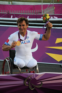 Alex Zanardi | by Rev Gear