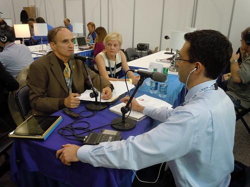 "Robert Weiner on ""Inside Government"" with Jason Fornicola (WFED 1500AM Federal News Radio Washington, DC)"