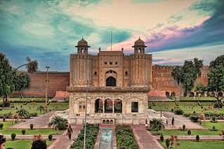 Lahore | by umair434
