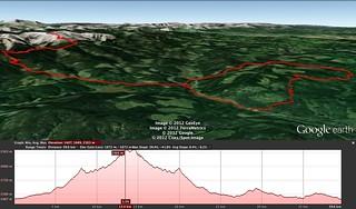 Moose Mountain Trail Marathon | by Adam Kahtava