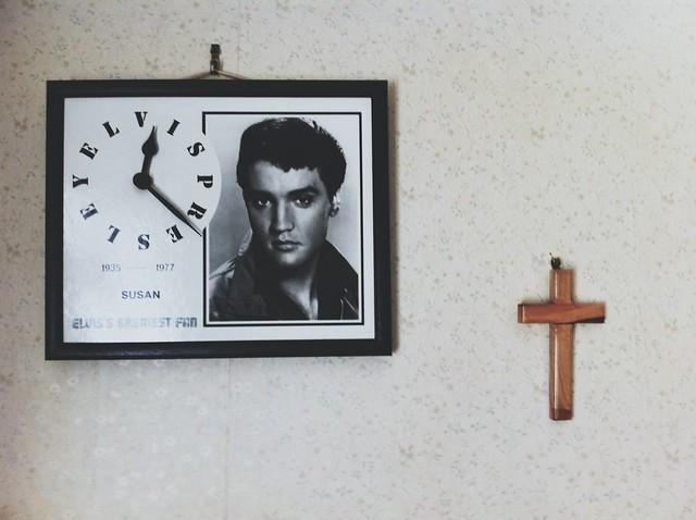 Elvis Greatest Fan