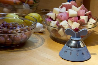 Alessi Kitchen Timer | by Didriks