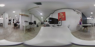 Alcorcón Coworking II | by The Zooz Company