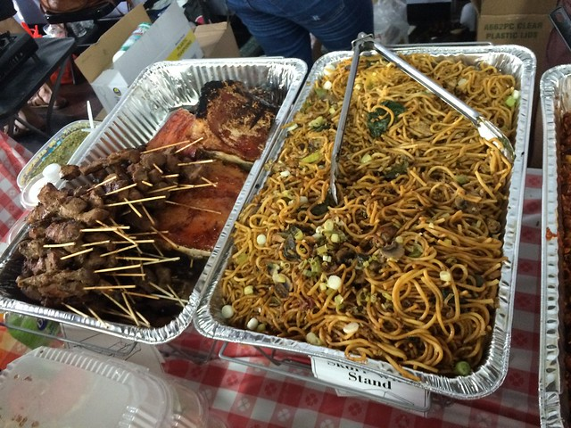 土, 2016-08-20 12:38 - Indonesian Food Bazaar @ St. James Episcopal Church, Elmhurst