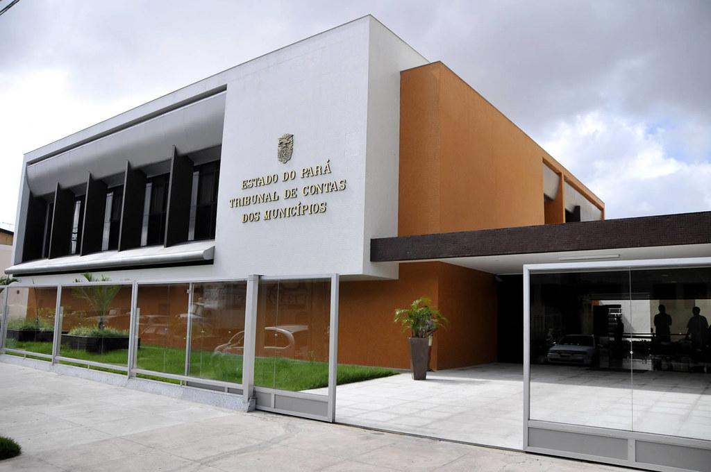 Tribunal entrega nesta 4ª relatório sobre auditoria em 8 escolas em Altamira, TCM pa