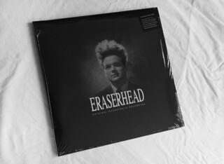 Eraserhead Album Wrapped in Plastic | by Sam Howzit