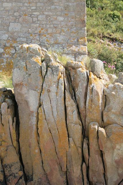La pierre et la pierre