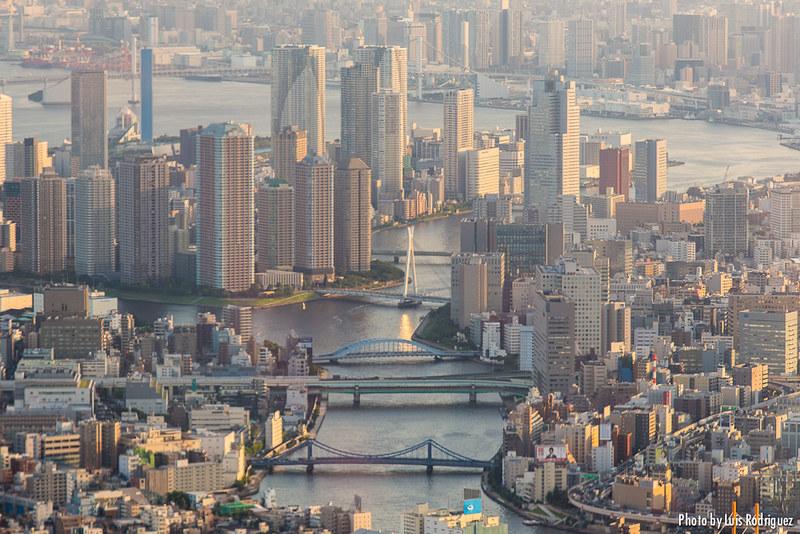 Tokio- una ciudad del futuro