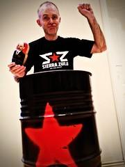 Sierra Zulu: Obtain the T-Shirt!