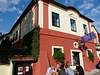 Uherské Hradiště – Vinohradská ulice, vinný sklep U Lisu, foto: Petr Nejedlý