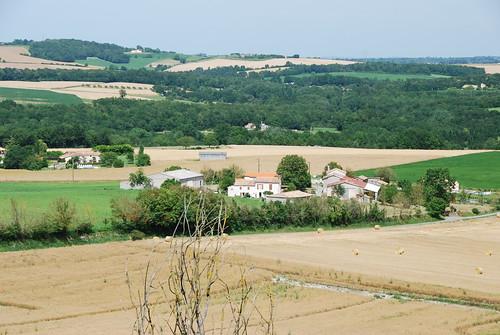 Village au milieu des champs | by Flikkersteph -5,000,000 views ,thank you!