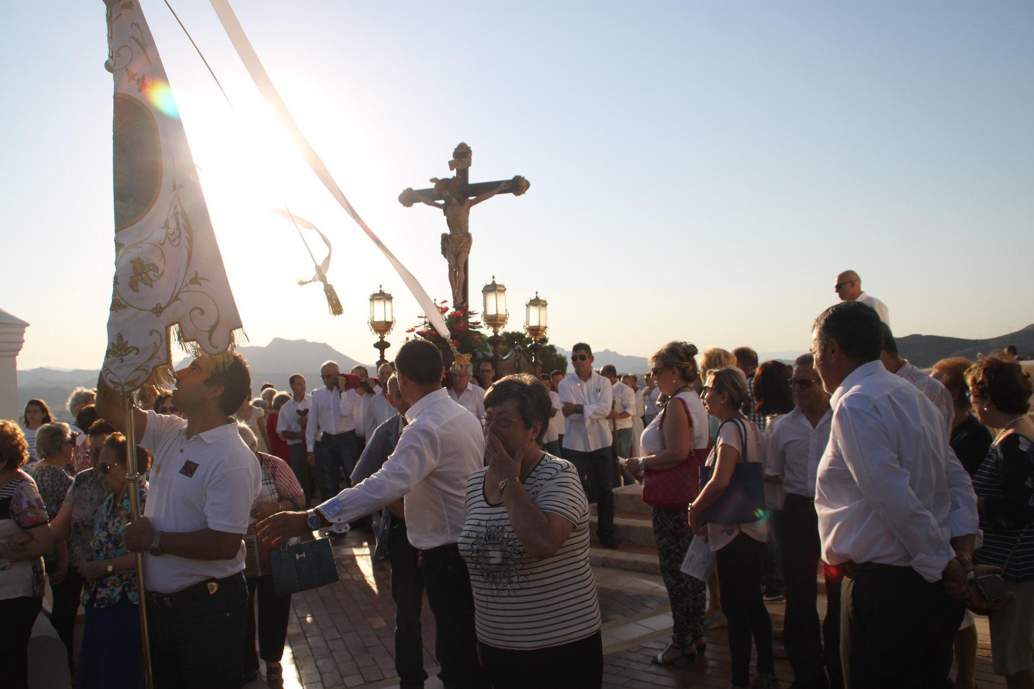 (2015-06-26) - Vía Crucis bajada - Javier Romero Ripoll  (121)
