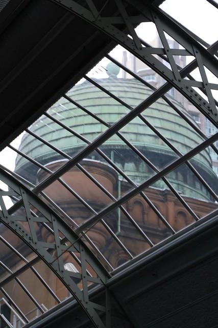 Sydney 2012: Queen Victoria Building #15