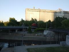 金, 2012-08-03 19:44 - Vieux Port, Montréal