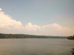 土, 2012-08-04 15:25 - 車窓(モントリオール〜NY
