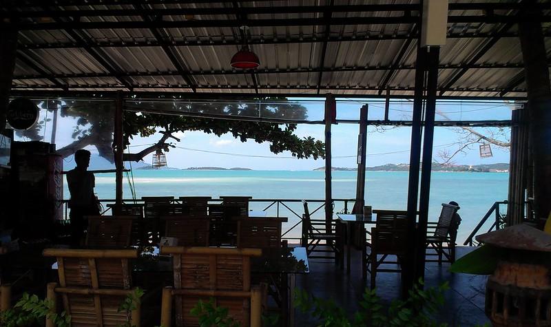 Koh Samui LaeLay Restaurant