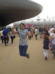Flying high !!! (United Kingdom)
