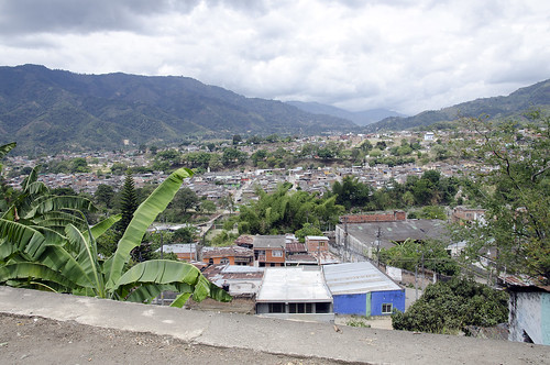 colombia provincia città tolima ibagué