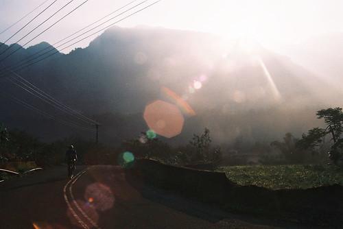 bike cycling taiwan mtb 中央山脈 2005ak
