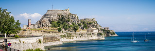 Corfu Old Fortress | by Kurayba