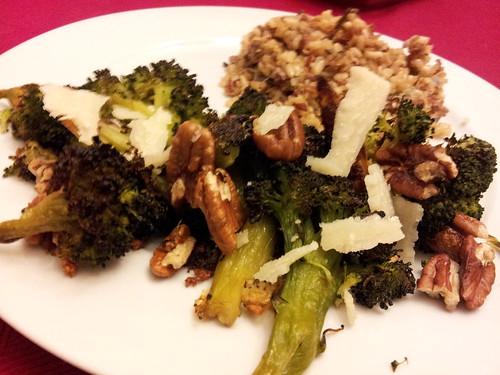 Roasted Broccoli | by jugglerpm