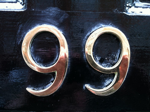99 | by Steve Bowbrick