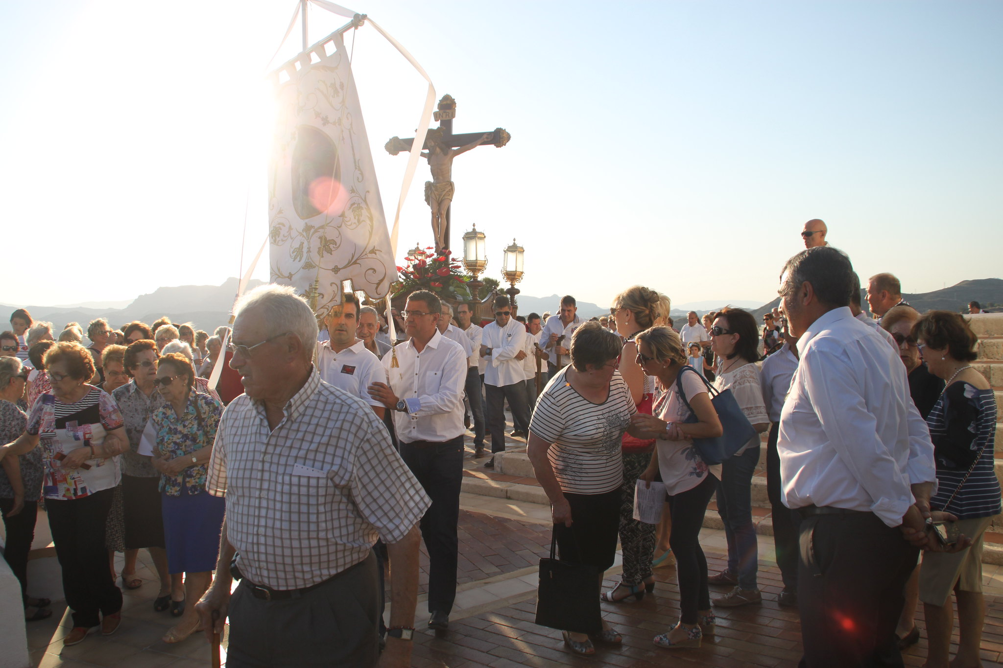 (2015-06-26) - Vía Crucis bajada - Javier Romero Ripoll  (117)
