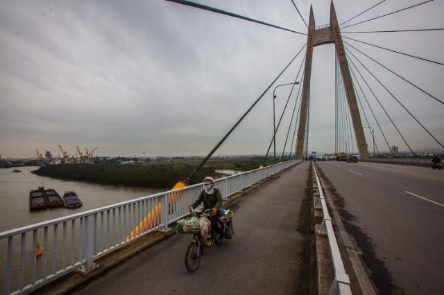 Haiphong, Vietnam 2015